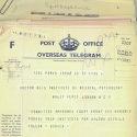 TIHR archive